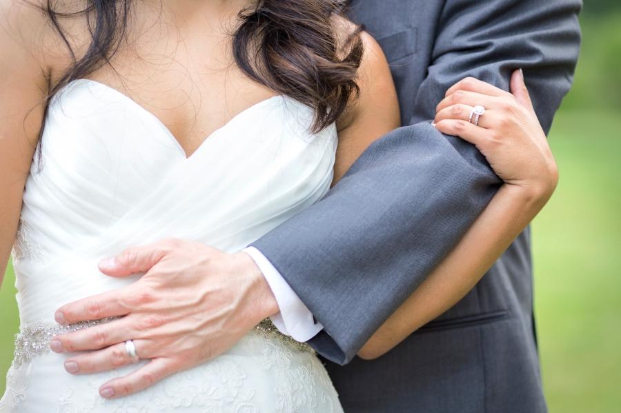 Lunney Wedding | Hampton Roads Wedding Photographer